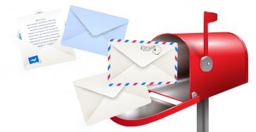 virtual mail vs paper mail