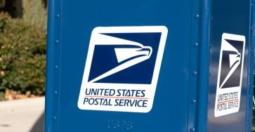 USPS Mail Forwarding