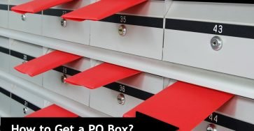 How to Get a PO Box?