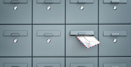 Why You Should Rent a PO Box?