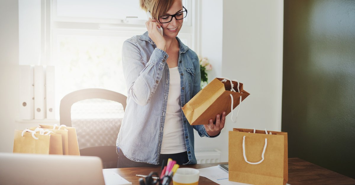 Tips on Managing a Home-Based Business