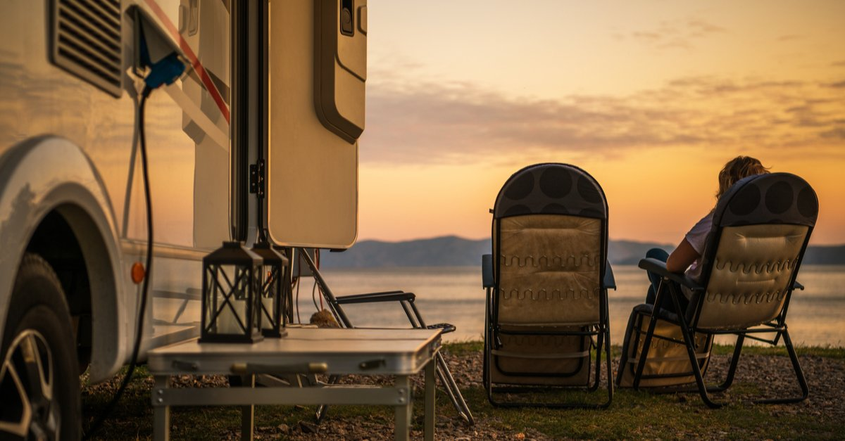 What RV Owners Need to Know About Mail Forwarding?