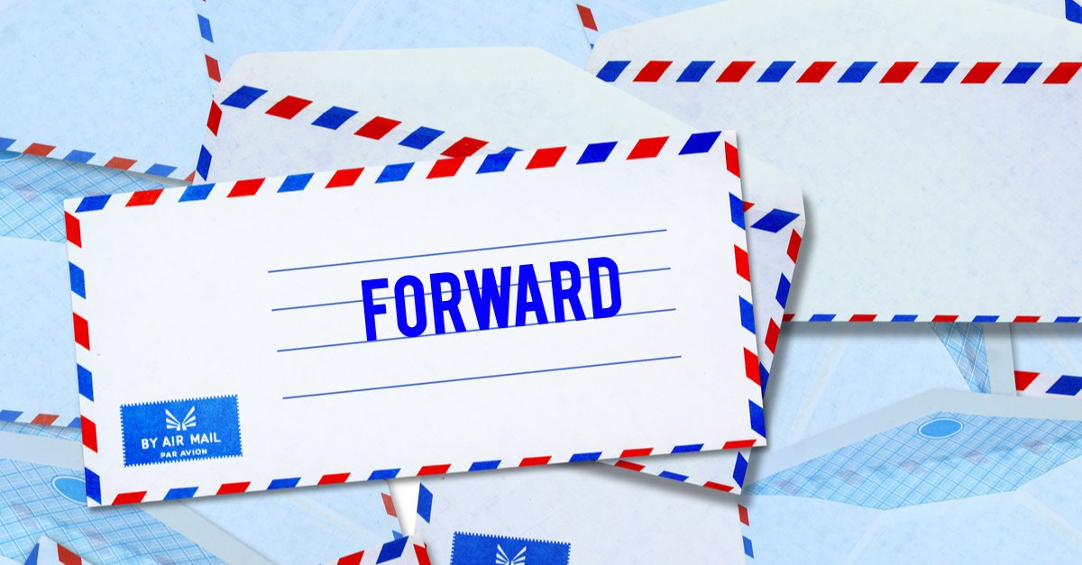 How Long Does Mail Forwarding Last?